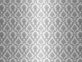 Black Damask Clipart Backgrounds