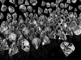 Black Diamonds Desktop Design Backgrounds