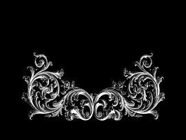 Black Logo Hd Frame Backgrounds