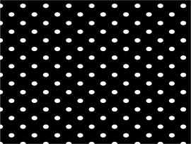 Black Polka Dot Backgrounds