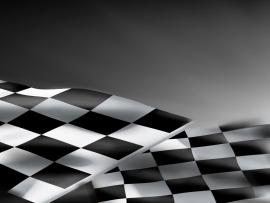 Blackberry Checkered Flags For Personal Acunt Backgrounds