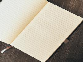 Blank Journal Art Backgrounds