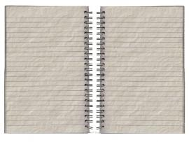 Blank Journal Download Backgrounds