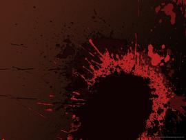 Blood Frame Backgrounds