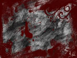 Blood Graphic Backgrounds