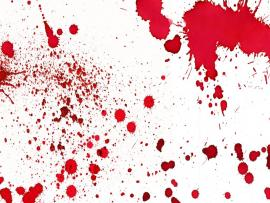 Blood Splatter Blood Splatter 1680x1050 By    Quality Backgrounds