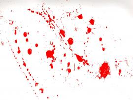 Blood Splatters Blood Splatter 1600x900 #132066   Art Backgrounds