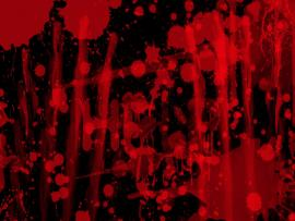 Bloody Paint Splash Clipart Backgrounds