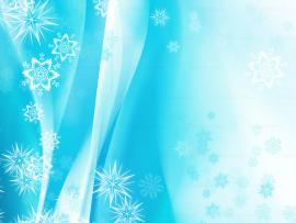Blue Christmas Art Backgrounds