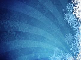 Blue Grunge Grunge Snowflakes Vectors Backgrounds