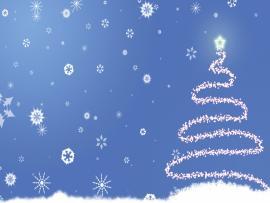 Blue Holiday Design Backgrounds