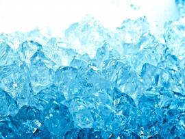 Blue Ice Graphic Backgrounds