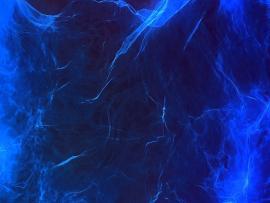 Blue Magical Art Backgrounds