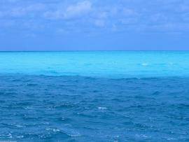 Blue Ocean Design Backgrounds