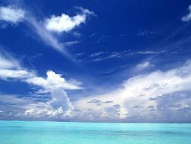 Blue Ocean Nature Quality Backgrounds