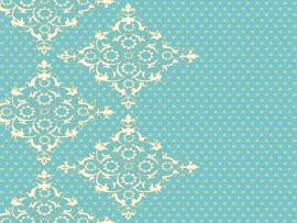 Blue Pattern Photo Backgrounds