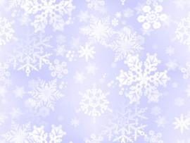 Blue Snowflake Download Backgrounds