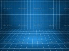 Blueprint Stage Clip Art Backgrounds