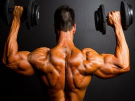 Bodybuilding Picture Backgrounds