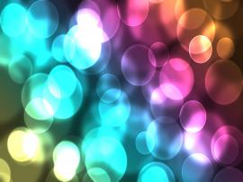 Bokeh Art Backgrounds