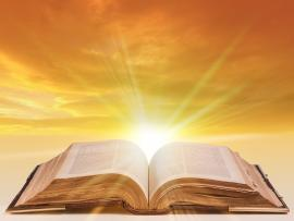 Books Of The Bible Template Backgrounds
