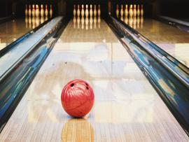 Bowling Design Backgrounds