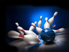 Bowling For Backgrounds
