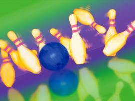 Bowling Graphic Backgrounds