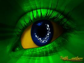Brazil Eye Picture Backgrounds