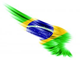 Brazil Football and Picture Quality Backgrounds
