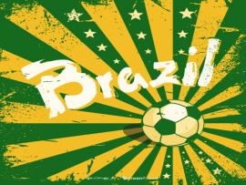 Brazil Football Photo Backgrounds