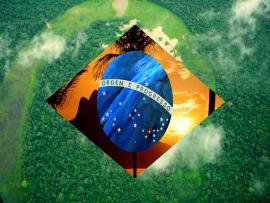 Brazil HD Clip Art Backgrounds