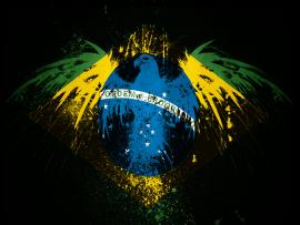 Brazil HDs Template Backgrounds