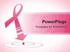 Breast Cancer Pink Ribbon Backgrounds