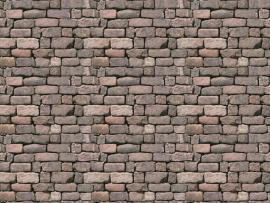 Brick Flat Knitting Graphic Backgrounds