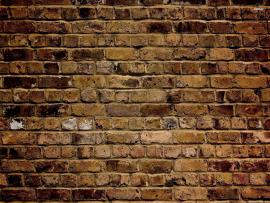 Brick Picture Quality Backgrounds