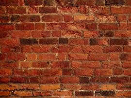 Brick Simple  Slides Backgrounds