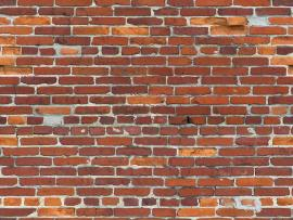 Brick Textured Art Backgrounds