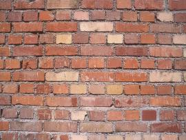 Brick Wall Home Decorating Walpaper Template Backgrounds