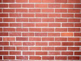 Brick Wall Presentation Backgrounds