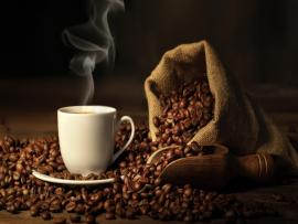 Brow Coffee Backgrounds