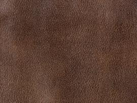 Brown Leather Big Textures Backgrounds