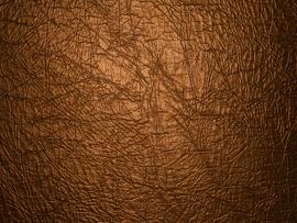 Brown Soft Fluffy Leather Frame Backgrounds