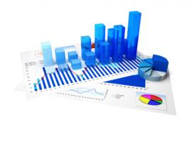Business Statistics Slides Backgrounds