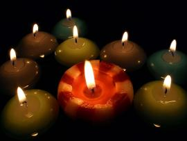 Candle image Backgrounds