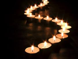 Candle Picture Backgrounds