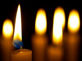 Candle Template Backgrounds