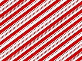Candy Cane Stripes Wallpaper Backgrounds