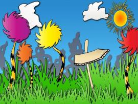 Cartoon By David Hilmer  Photoshop Creative Quality Backgrounds