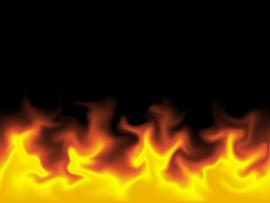 Cartoon Fire Backgrounds